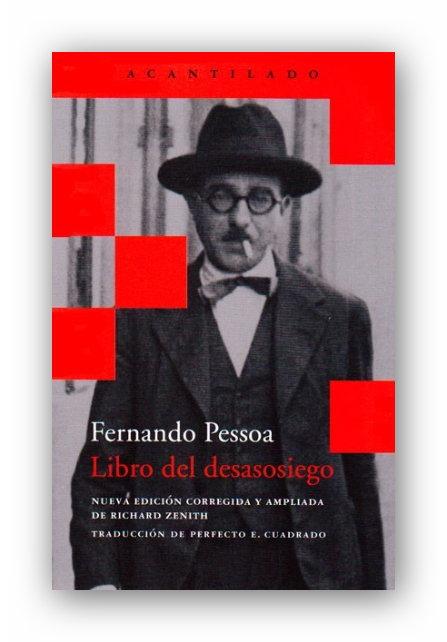 Blog de la revista Lecturas Tu Red: El Libro del desasosiego, de ...