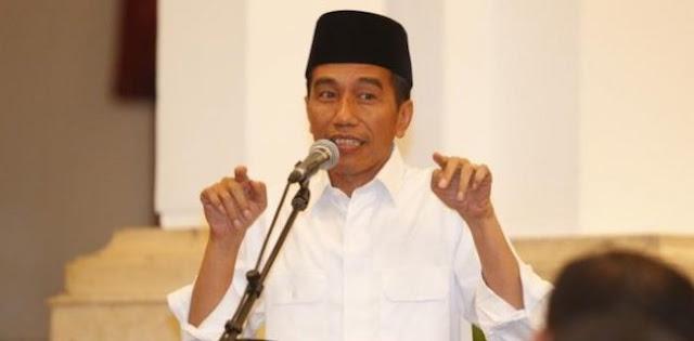 Cipta Panca Laksana: Luar Biasa Pak Jokowi, Vaksin Belum Ada Saja Sudah Siap Dijual
