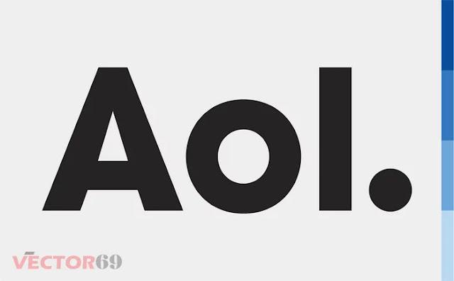 Logo Aol Search - Download Vector File EPS (Encapsulated PostScript)
