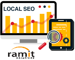 Google Ranking Factors - Local SEO