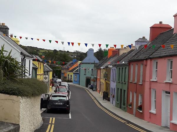 Road Trip en Irlande #3: Le Kerry, coup de coeur!