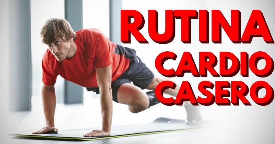 Haciendo deporte los 6 mejores ejercicios de cardio para - Maquina para hacer deporte en casa ...