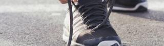 Memilih Sepatu Berdasarkan Jenis Olahraga