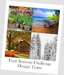 The Four Seasons Challenge DT