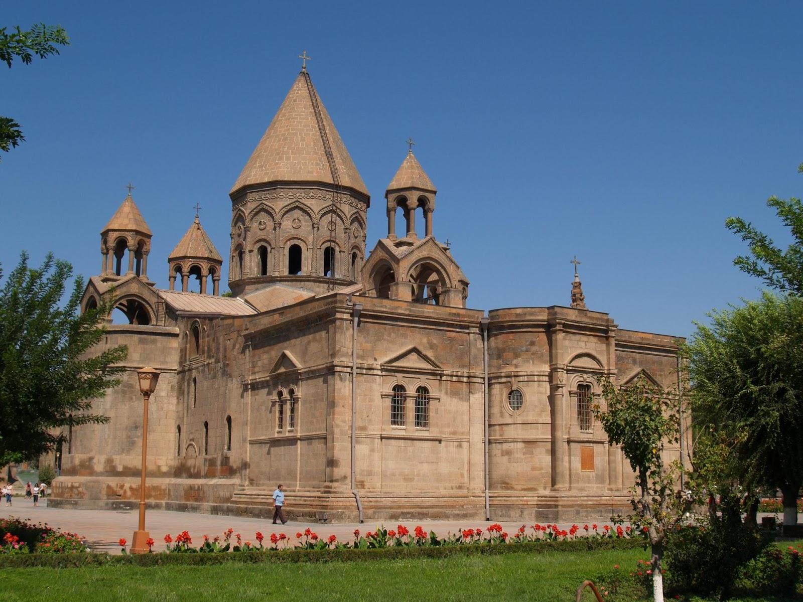 Armenia Tourist Places  Yerevan City Pictures  Cini Clips-5035
