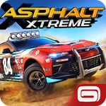 Asphalt Xtreme v1.0.3a Mod Apk Data For Android