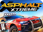 Asphalt Xtreme Mod Apk v1.0.3a Data For Android 2016