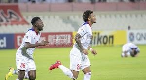 فريق بيرسبوليس يفرض التعادل الاجابي على نادي الشارقة في دوري أبطال آسيا