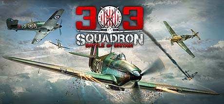 تحميل لعبة 303 Squadron: Battle of Britain