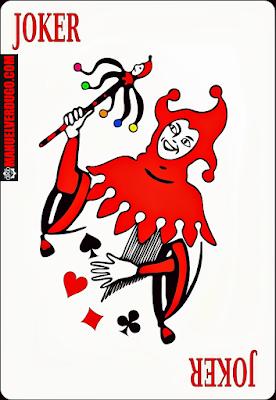 Biografía del Joker (Guasón o Comodín)