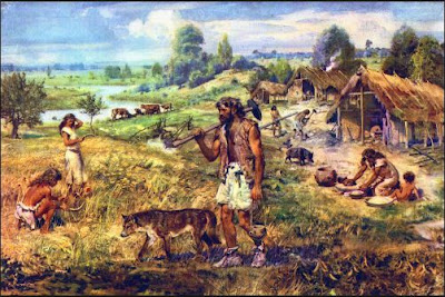 Pengertian Zaman Praaksara serta Menelusuri Zaman Peradaban Awal di Kepulauan Indonesia Sebelum Manusia Mengenal Tulisan