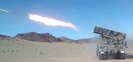 🔴 البلاغ العسكري 187 : وحدات الحبس الصحراوي تواصل إستهداف مواقع قوات الاحتلال المغربي خلف جدار العار