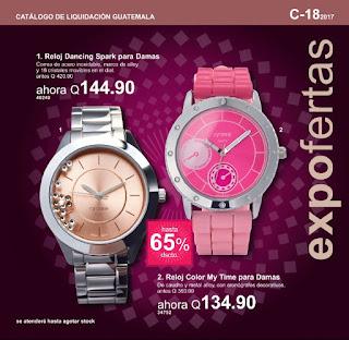 Catalogo Expofertas Guatemala 18 Diciembre 2017