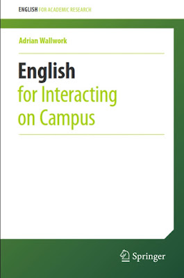 English for Interacting on Campus (English for Academic Research) - Free Ebook Download