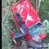 Mulher morre em grave acidente na BR 158