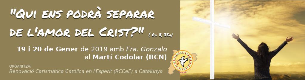 TROBADA DE LA RCCeE a CATALUNYA - 2019
