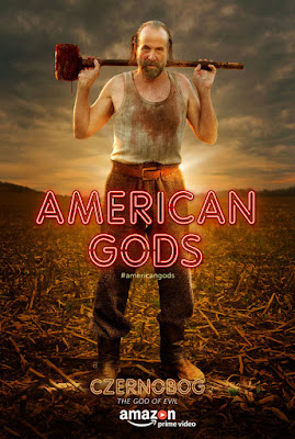 American Gods Season 01 Episode 04 HDTV Download From Kickass