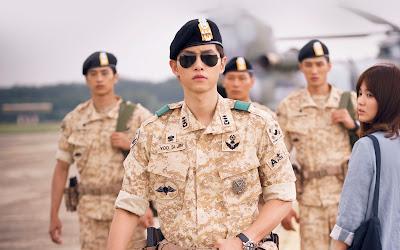 Drama Korea Paling Best 2016