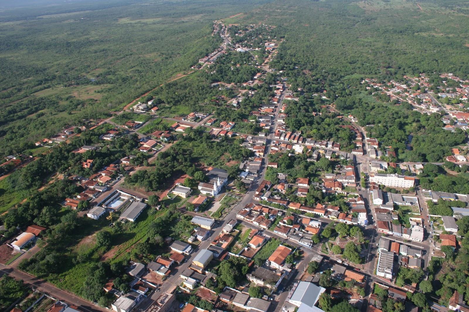 Diamantino | Mato Grosso