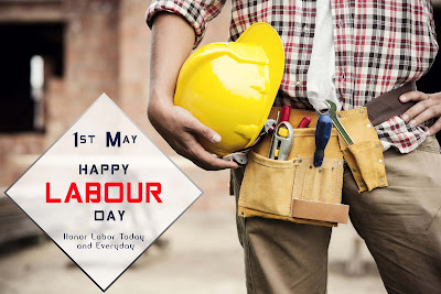 How to celebrate Labors day in Corona Lockdown