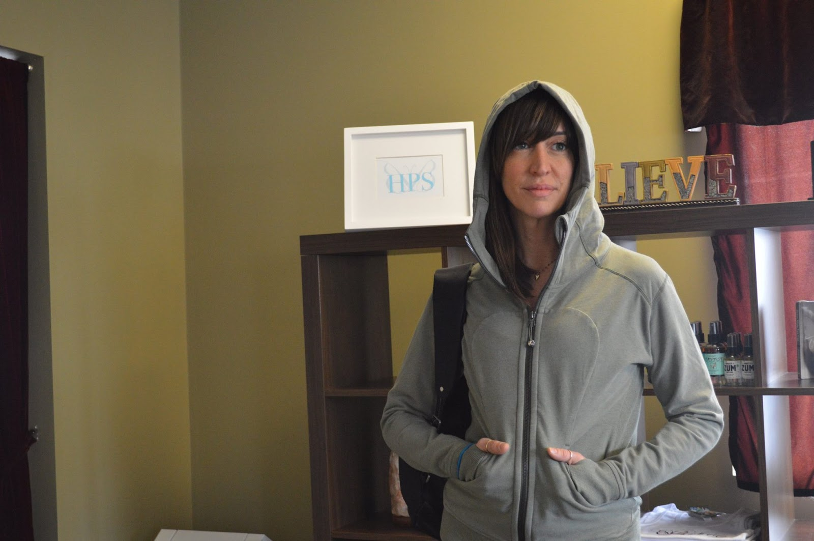 lululemon on-the-daily-hoodie