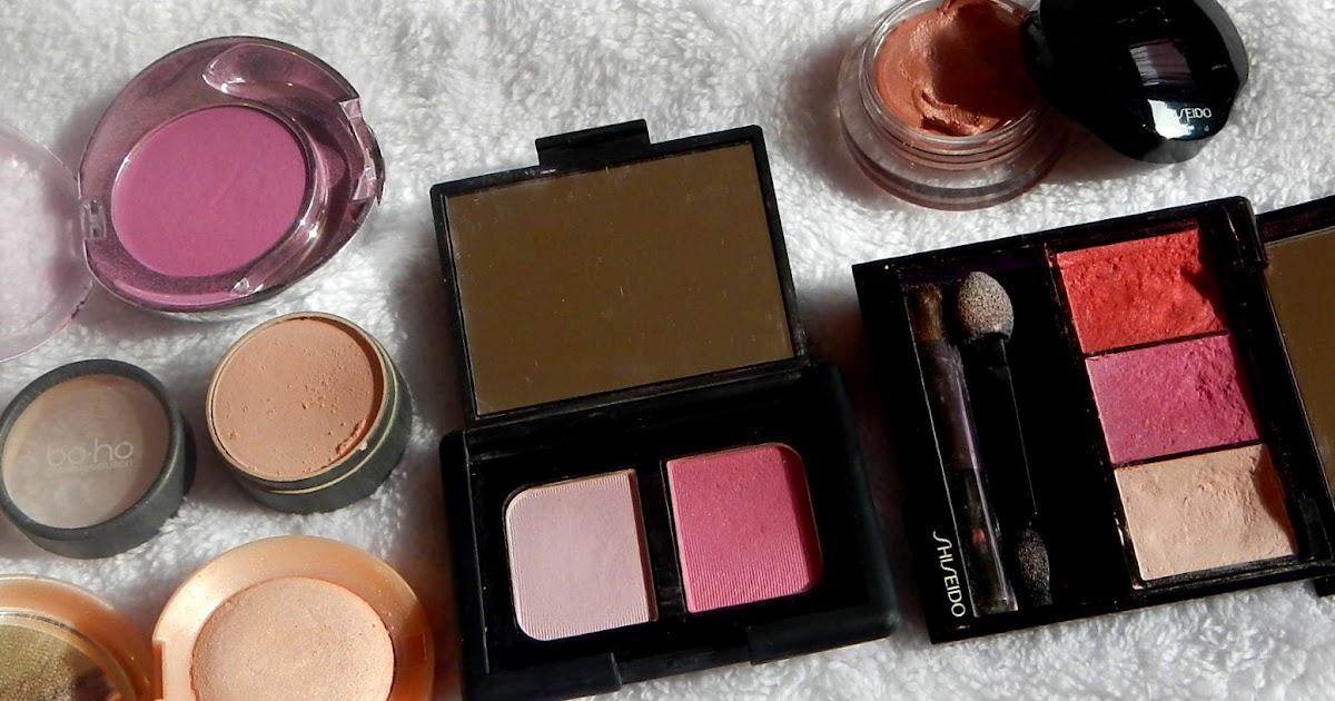 d maquillages blog beaut le rose aux paupieres. Black Bedroom Furniture Sets. Home Design Ideas