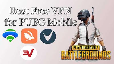 PUBG VPN ببجي مجانا