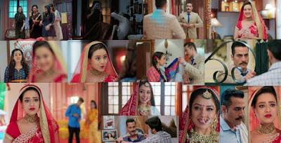 "Anupamaaa 16th October 2020 Episode Written Update "" Anupamaa Gets Ready for Marriage Vanraj Stucks at Home Kavya Waits For him at Temple """