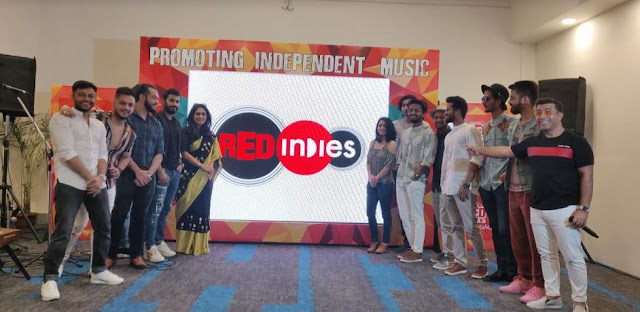RED Indies - RED FM's initiative to promote Independent Music