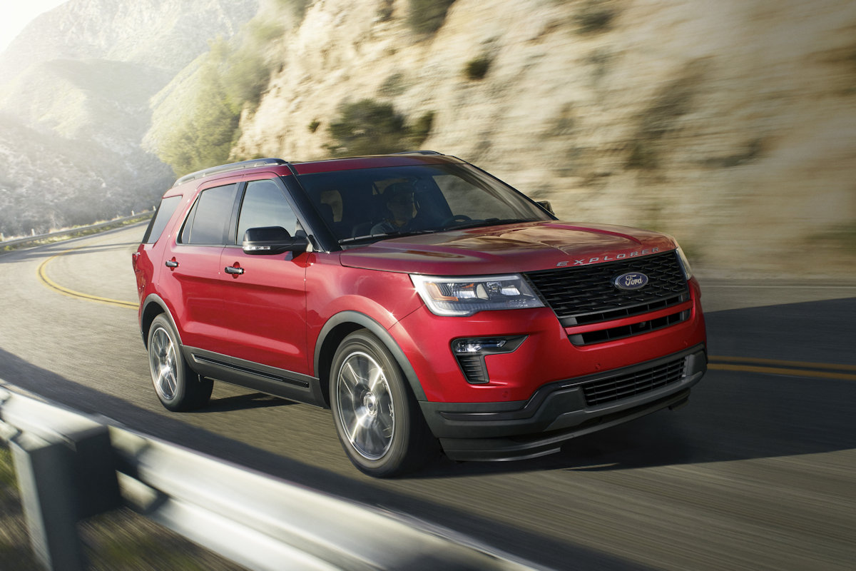 ford philippines slashes prices of 2019 explorer | philippine car