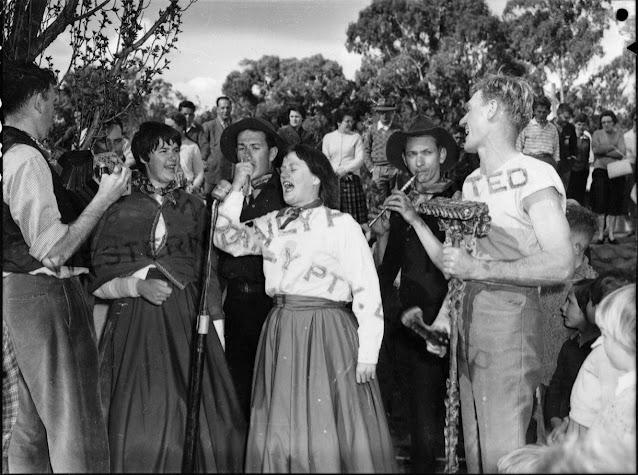 Concert Party - 1960