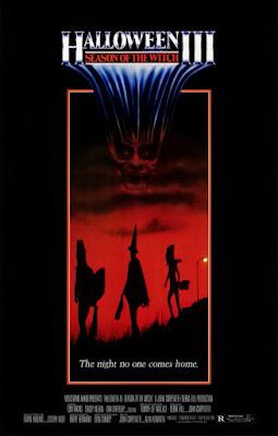 Halloween III: Season of the Witch Poster