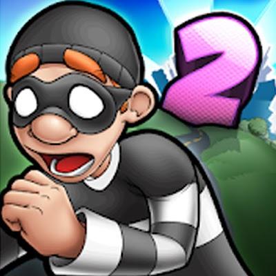 Robbery Bob 2