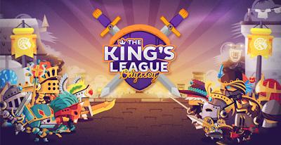 لعبة King's League Odyssey للأندرويد، لعبة King's League Odyssey مدفوعة للأندرويد، لعبة King's League Odyssey مهكرة للأندرويد
