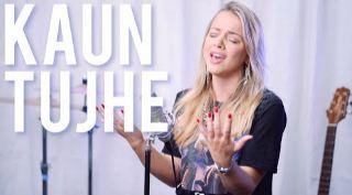 KAUN TUJHE Lyrics (English Version) - Emma Heesters