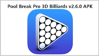 Pool Break Pro 3D Billiards v2.6.0 APK
