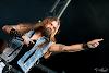 Iced Earth - Vocalista Stu Block apaga publicação onde parece apoiar invasão ao Capitólio