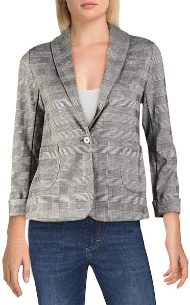 Affordable Women's Blazers