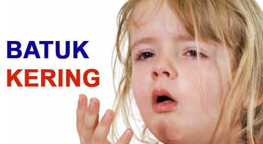 10 cara untuk menyingkirkan batuk kering cepat dan alami