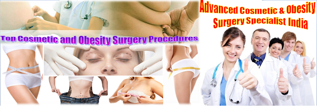 Why opt Cosmetic and Obesity Surgery Hospital India team