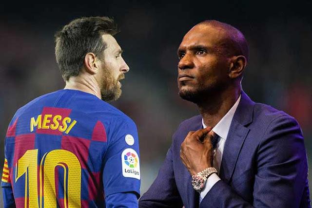 """""""Ông trùm"""" Messi thống trị Barca: Quyền lực khuynh đảo, đế chế bắt đầu khi nào?"""