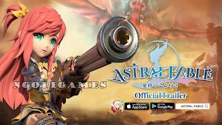 Astral Fable Apk Versi Terbaru