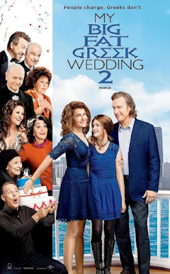 Rekomendasi Film Romantis Terbaik my big fat greek wedding 2
