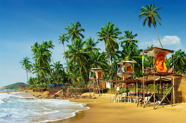 State of Goa-Population-Map-Places-Culture-Places-Capital