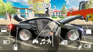 Car Simulator 2 apk mod