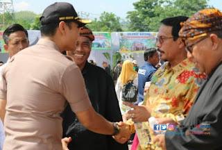 Festifak Durian Kabupaten Sukabumi 2020