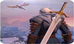تحميل لعبة Winter Survival مهكرة للاندرويد اخر اصدار