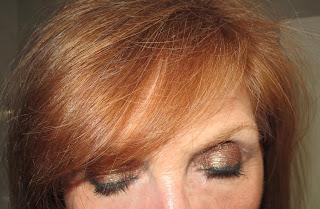 Imagen Ojos cerrados Look Club+Pigmento 85