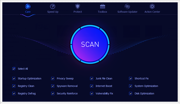 Iobit advanced systemcare reviews