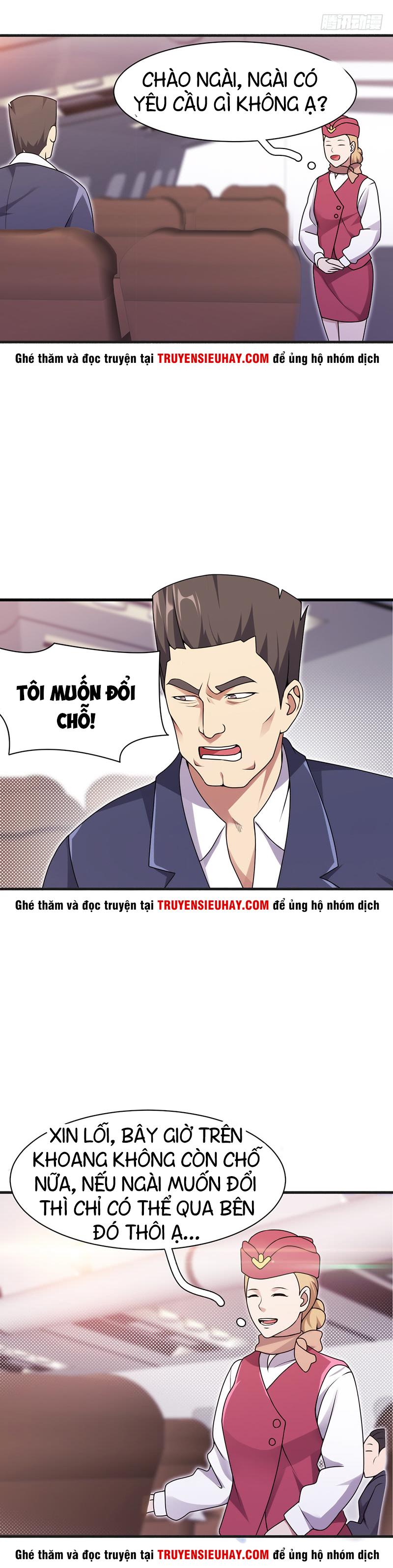 Võ Nghịch Sơn Hà Chapter 37 video - Hamtruyen.vn